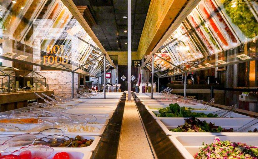 January Detox: Healthy Eateries in Chicago's River North