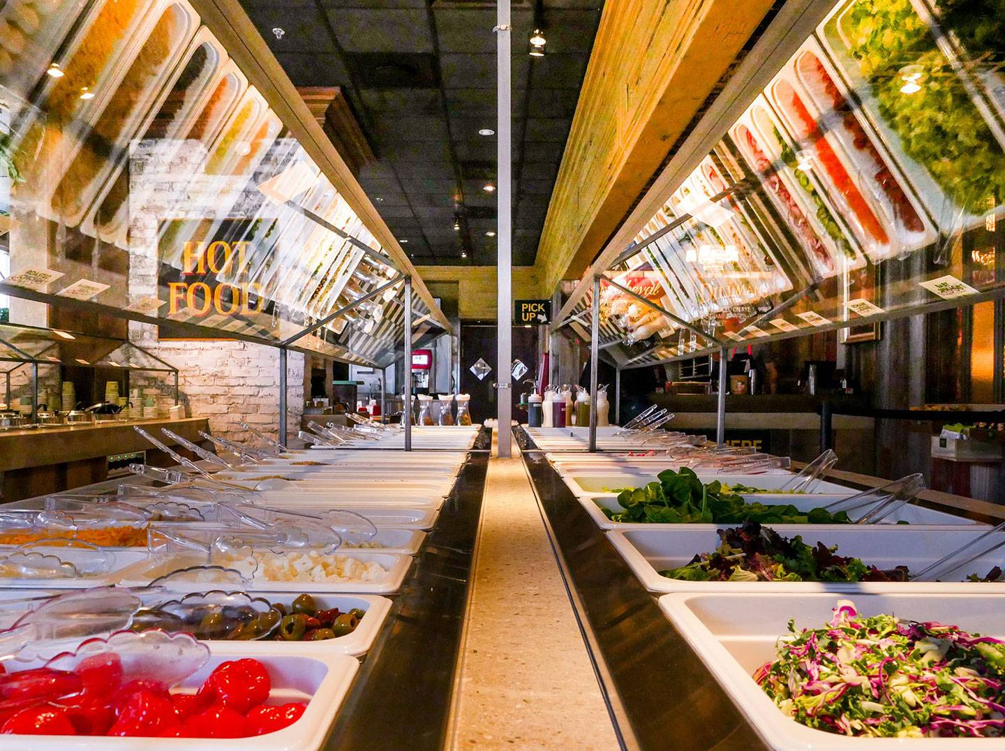20170211a January Detox: Healthy Eateries in Chicago's River North