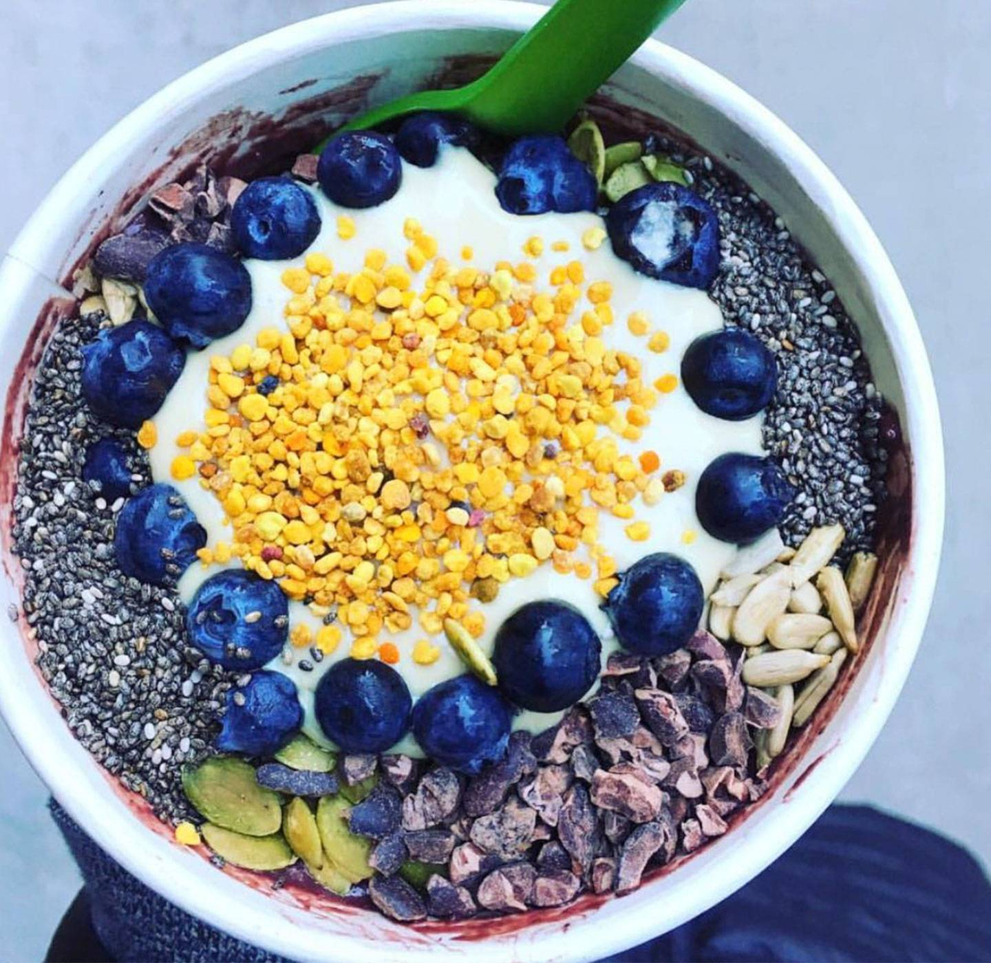 20170211b January Detox: Healthy Eateries in Chicago's River North