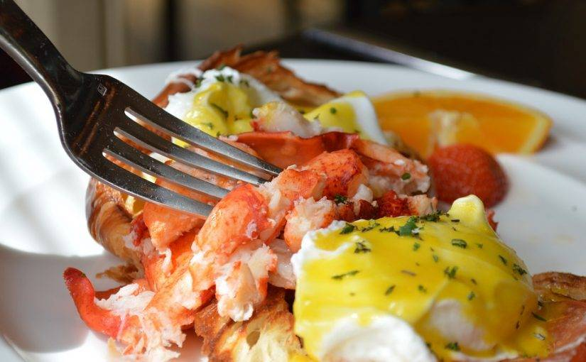 Best Brunch in Chicago's River North
