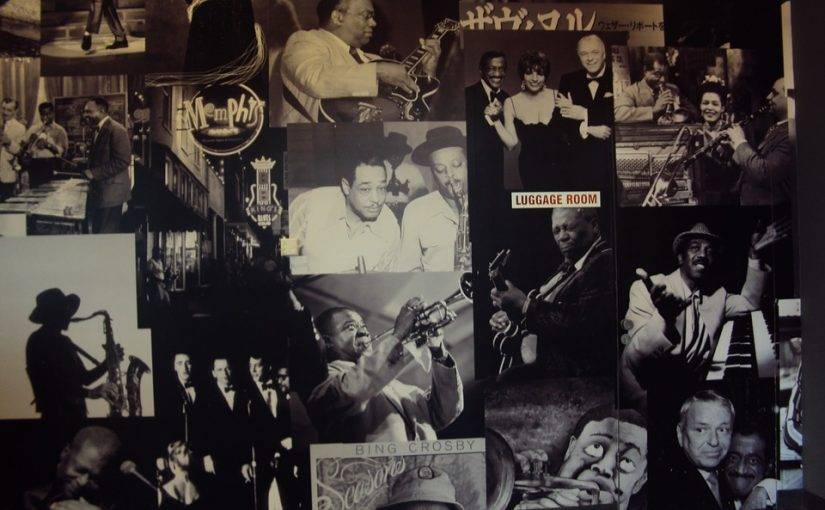 Chicago's Jazz Culture – Express the Unexpressed