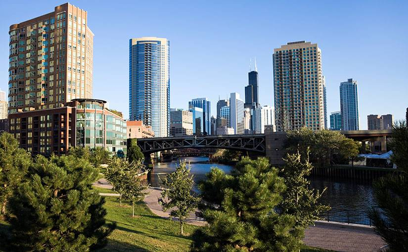 The Advantages of Renting an Apartment in Chicago