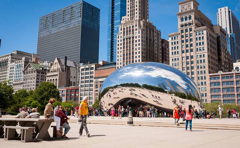 Must-See Attractions of Downtown Chicago