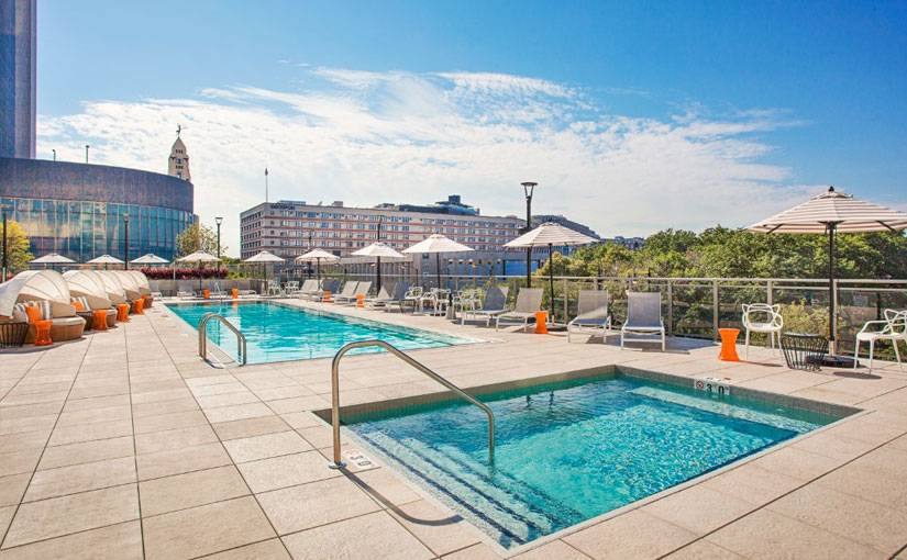 Guide to Hudson Chicago's Apartment Amenities