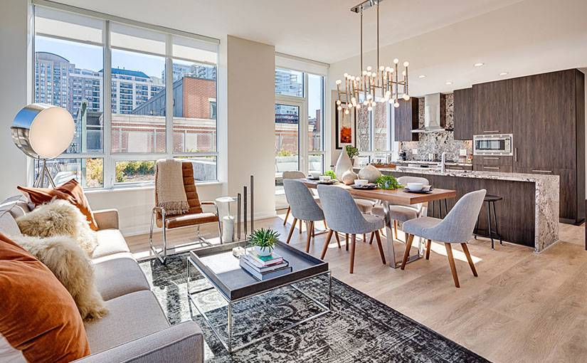 Tips for Choosing the Right Apartment Rental Building in Chicago