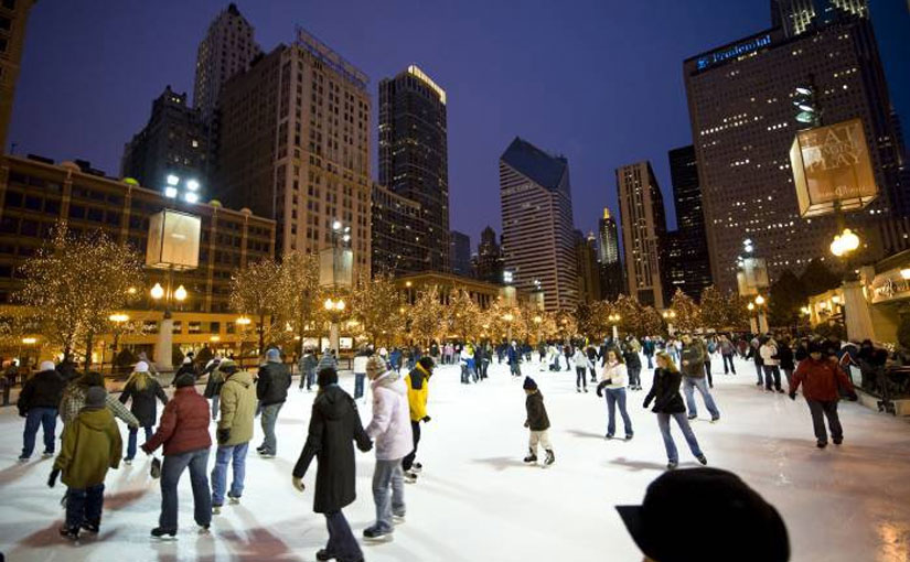 3 Ways to Beat the Winter Blues in Chicago
