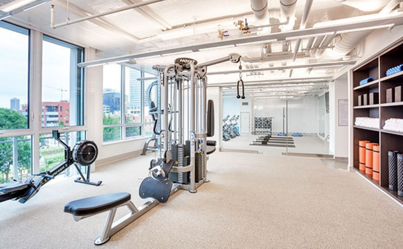 4 Ways to Keep Your Fitness Resolutions in River North, Chicago