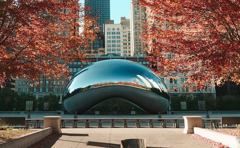 20190923-bean Top 5 Things To Do This Fall in Chicago